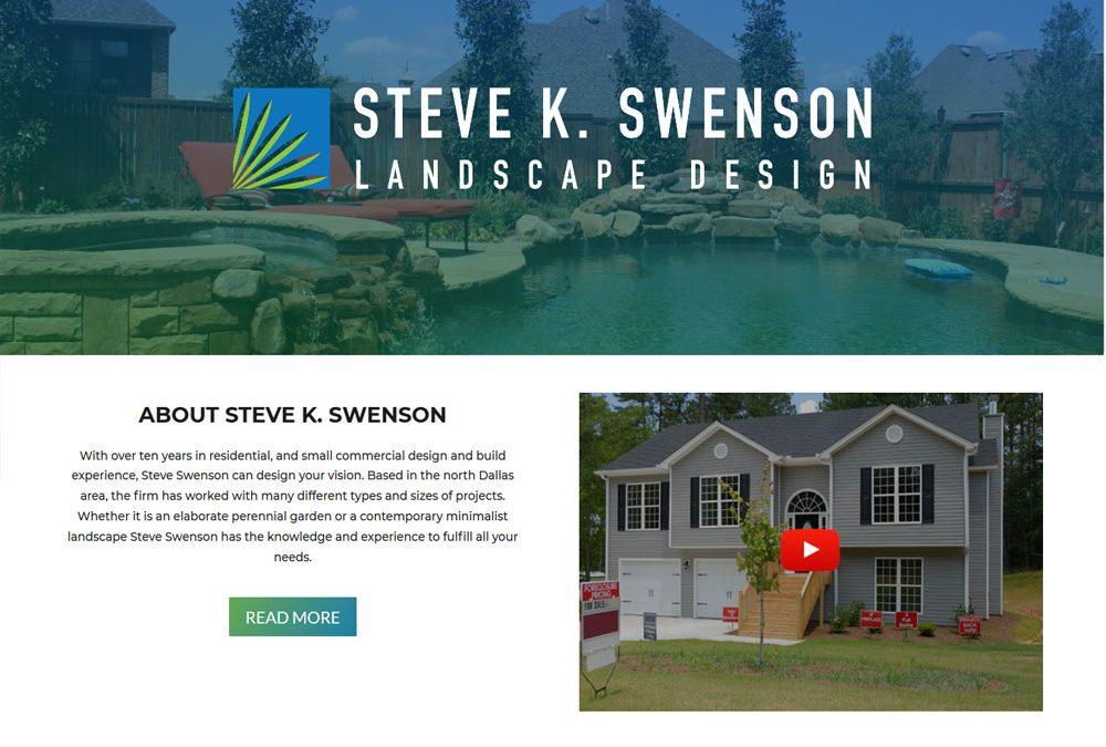 Steve K Swenson